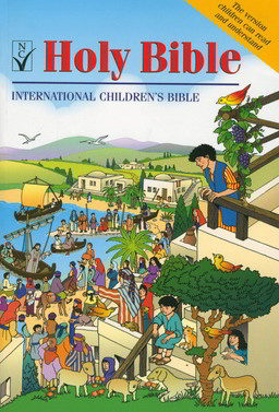 NCV: International Children's Bible