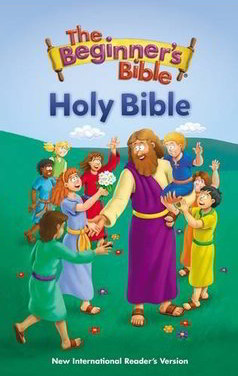 The Beginner's Bible – Holy Bible