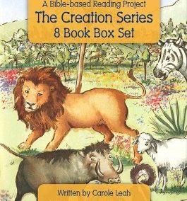 The Creation Series Box Set